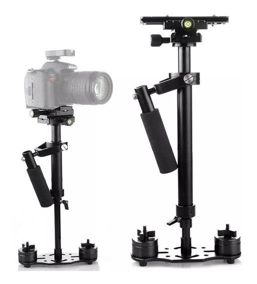 Estabilizador Steadycam S60 Dslr, Nikon Sony Entre Outros