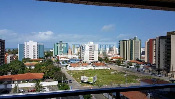 Apartamento A Venda, Cabo Branco - 3258