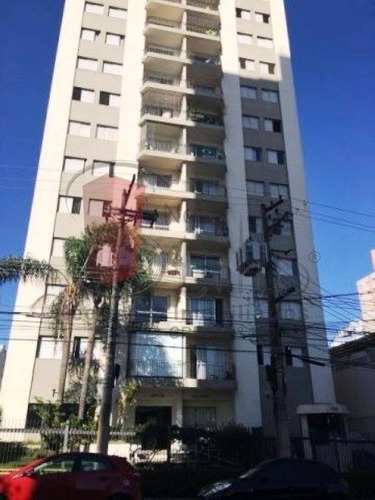 Imagem 1 de 14 de Apartamento - Alto Da Mooca - Ref: 4241 - V-4241