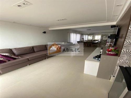 Cobertura Duplex - 7576