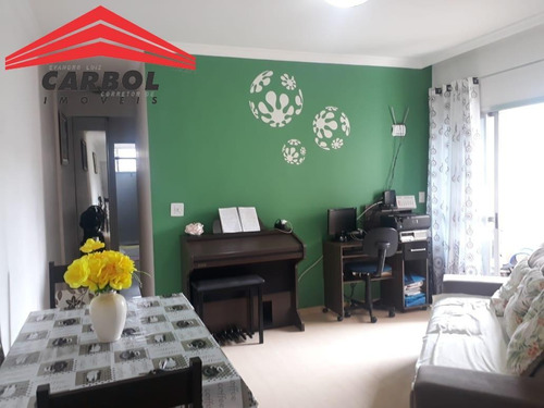 Venda . Apartamento . Residencial Vila Arens . Jundiaí - 351422p