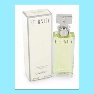 Perfume De Dama Calvin Klein: Eternity