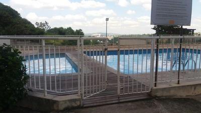 Apartamento Em Condomínio Vista Valley, Valinhos/sp De 48m² 2 Quartos À Venda Por R$ 270.000,00 - Ap243240