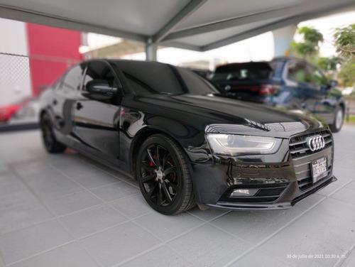 Imagen 1 de 8 de Audi A4 2013 3.0 Tfsi Elite S-tronic Quattro Dsg