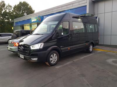 Arriendo De Buses, Minibuses, Turismo Clark Con Conductor.