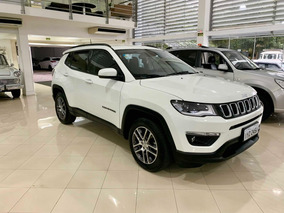 Jeep Compass Sport 2.0 Flex 2019