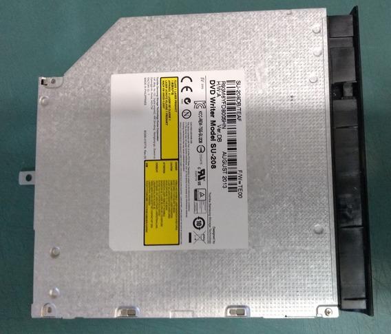 Drive Dvd/cd Gravador Notebook Philco 14l Slimbook
