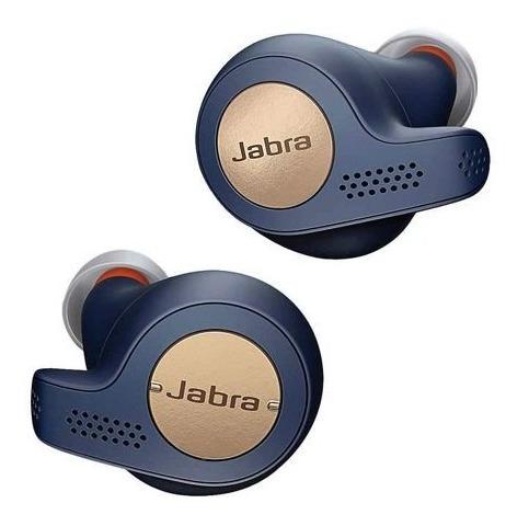 Fone Ouvido Jabra Elite Active 65t Wireless Original Lacrado