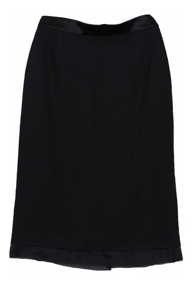 Falda Dolce & Gabbana Under 40 Talla 4