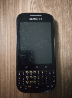 Samsung Galaxy Chat Repuesto