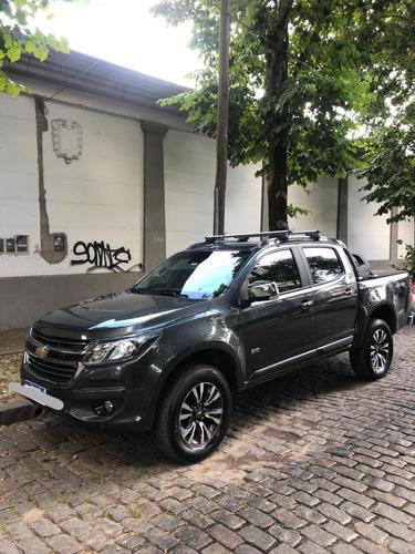 Chevrolet S10 2.8td 4x4 Ltz Automatica 2019 38900km Nueva!!