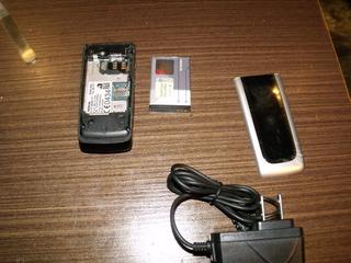 Celular Nokia 6555 Desbloqueado