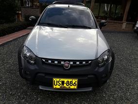 Fiat Adventure 30000 Km