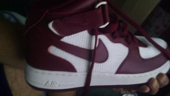 Zapatillas Nike Airforce 1