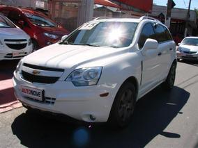 Chevrolet Captiva 2.4 Sidi 16v Gasolina 4p Automático 2014/2