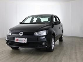 Volkswagen Voyage 1.6 Msi Totalflex Comfortline 4p I-mot...