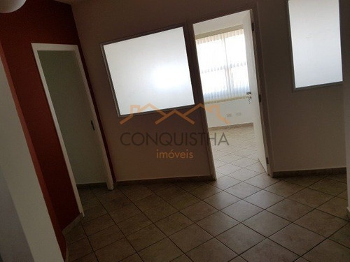 Salas/conjuntos - Jardim Do Mar - Ref: 2986 - L-5170