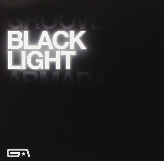 Groove Armada - Black Light - Cd Nuevo