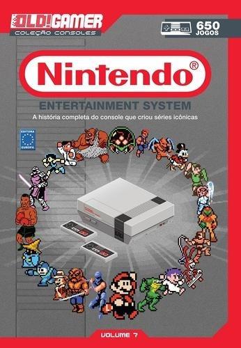 Dossie Old! Gamer - Nintendo