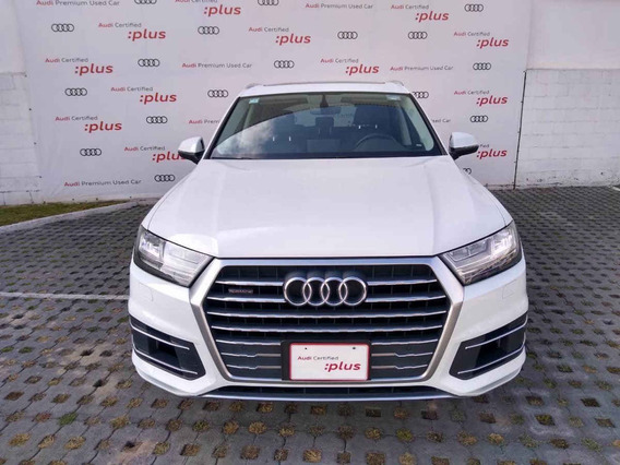 Audi Q7 5p Elite V6/3.0/t Aut