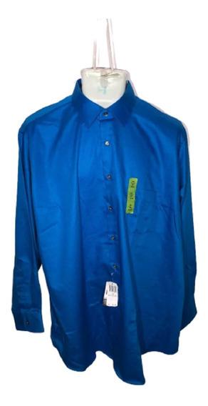 Camisa 2xl Van Heusen Id R361 Nueva Detalle Hombre 4x3 O -10