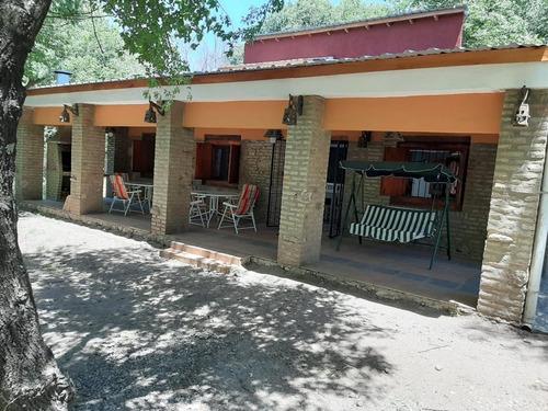 Vendo Casa En Valle De Punilla