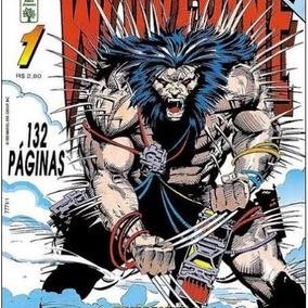 Hq - Wolverine Extra N 1 Arma X 1995