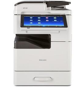 Impressora Multifuncional Ricoh 305spf
