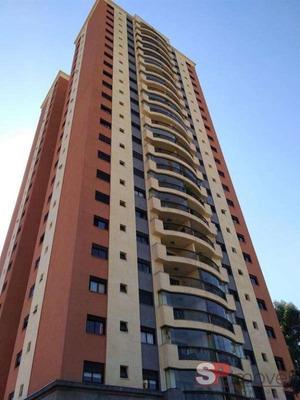 Apartamento Com 3 Dormitórios Para Alugar, 122 M² Por R$ 3.000/mês - Lauzane Paulista - São Paulo/sp - Ap4969