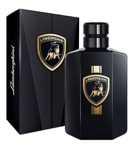 Jequiti Lamborghini Desodorante Colônia Masculina - 100ml