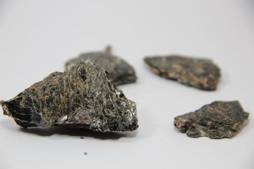 Mineral Vermiculita En Bruto