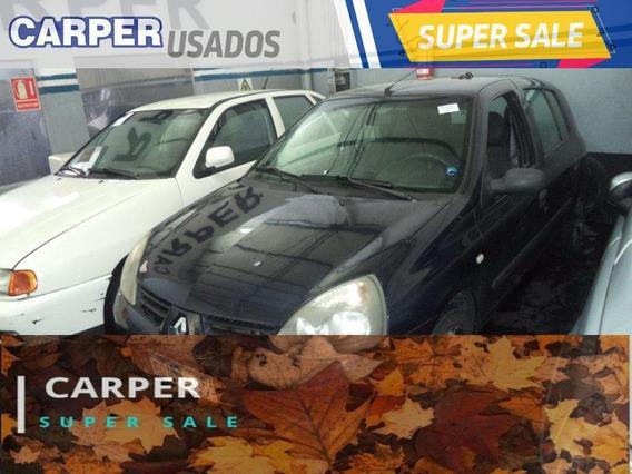 Renault Clio Expression 1.6 Extra Full 2008 Buen Estado