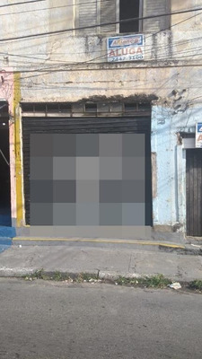 Salão Para Alugar, 36 M² Por R$ 1.800/mês - Jardim Tranqüilidade - Guarulhos/sp - Sl0504