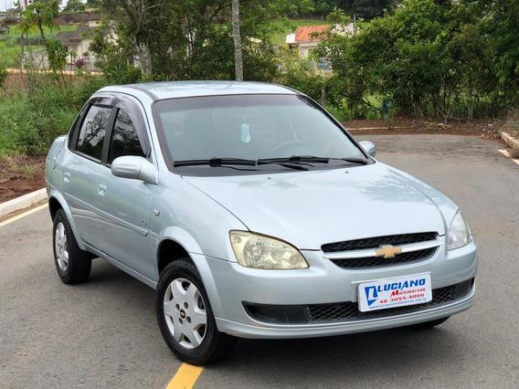 Chevrolet Classic 1.0 Ls Flexpower 2011