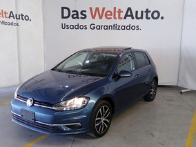Volkswagen Golf 5p Highline L4/1.4/t Aut