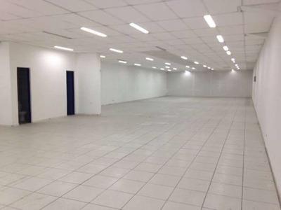 Ponto Em Lapa, São Paulo/sp De 410m² Para Locação R$ 25.000,00/mes - Pt162843