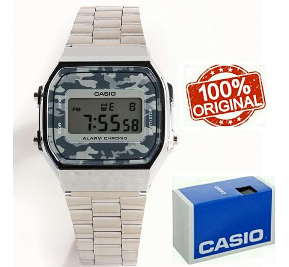 Casio En México Libre Reloj Mercado Camuflajeado 2WDHEI9