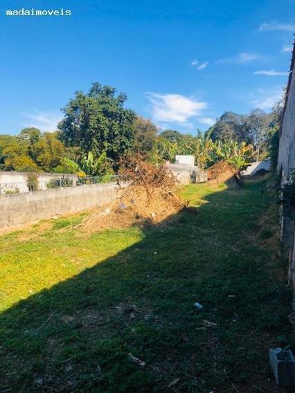 Terreno Para Venda Em Mogi Das Cruzes, Mogi Moderno - 2372_2-979122
