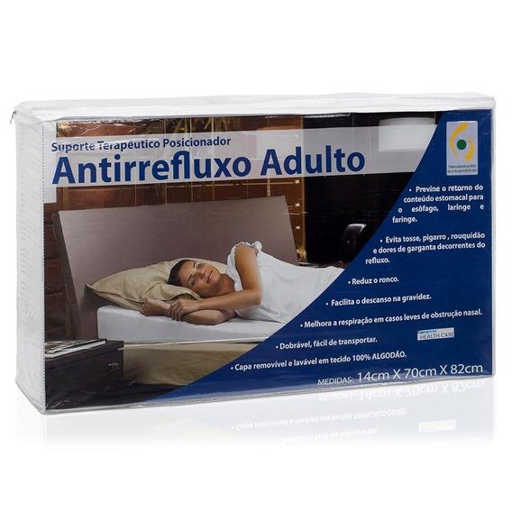 Suporte Antirrefluxo Adulto