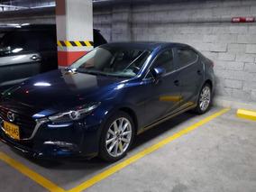 Mazda 3 Gran Touring 2017 (nueva Versión)