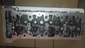 Cabeçote Ford Eco Sport 1.6 8v Gasolina 1.6 Retificado Troca