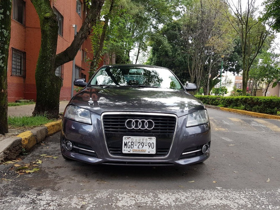 Audi A3 Attraction 1.8t 160hp 2011, Inigualable! Urgente!!!