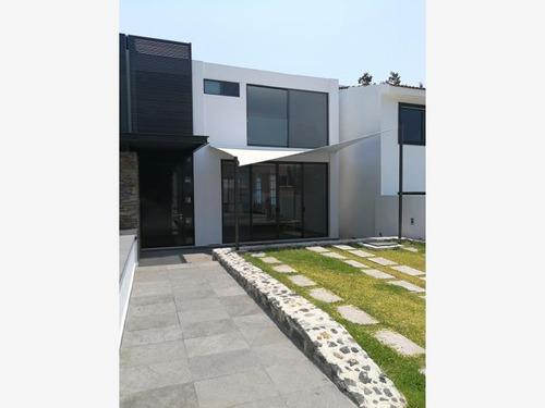 Imagen 1 de 12 de Casa Sola En Venta Ocotepec