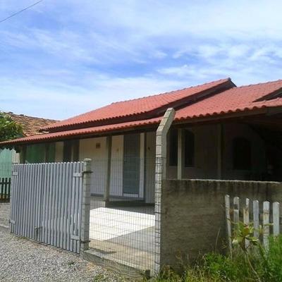 Casa Em Garopaba Do Sul Próxima Ao Camacho Em Jaguaruna Sc