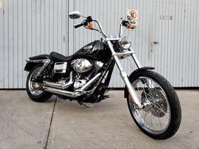 Harley Davidson Dyna Wide Glide 1450