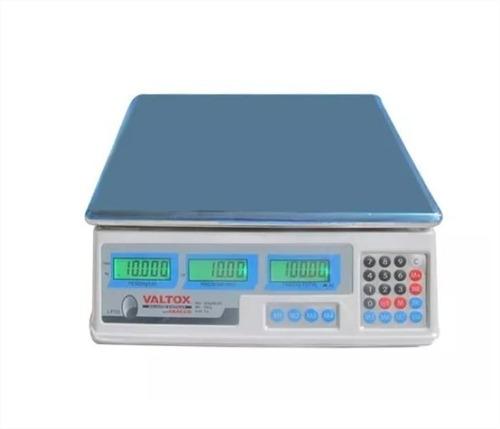 Balanza Electronica Bodeguera Valtox Lc30 30kg / 5g Delivery