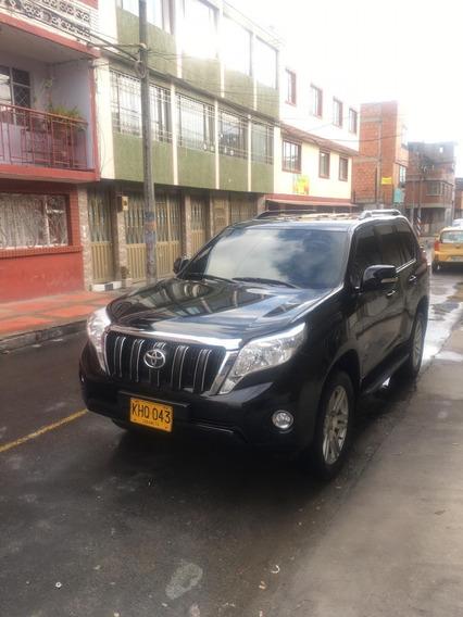 Toyota Prado Txl At