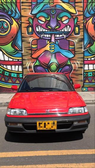 Honda Civic Ex 1.5 Japones Original