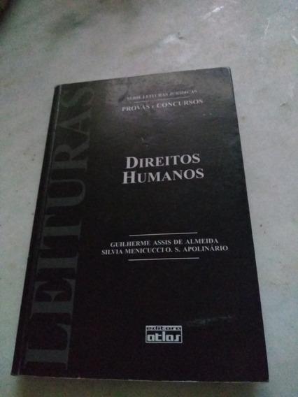 Direitos Humanos Série Literaturas Jurídicas