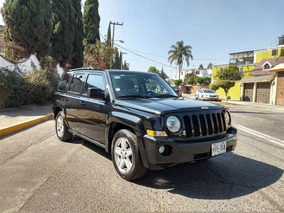 Jeep Patriot 2.4 Sport Cvt 4x2 2010